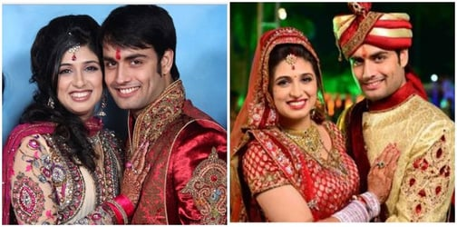 Our marriage is over: Vahbiz Dorabjee confirms that she and hubby Vivian Dsena have parted ways