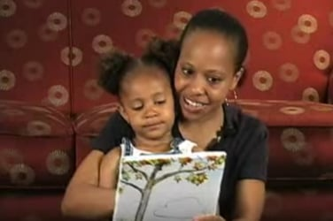 Read like THIS to raise successful children, says neuroscience!
