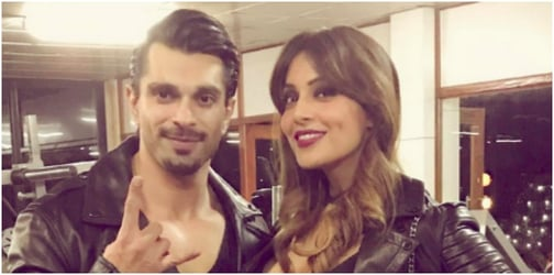 Newly married Bipasha Basu may be pregnant already! Here's the proof