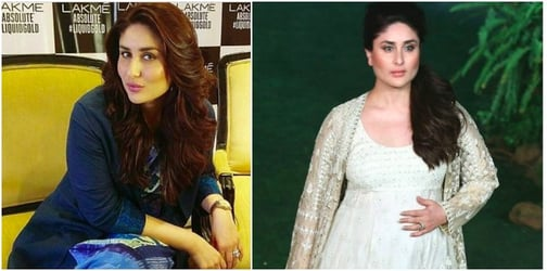 Becoming a mother doesn't mean you're home-bound: Kareena Kapoor Khan