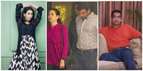 Single Mum Karisma Kapoor finally finds love; to move in with boyfriend Sandeep Toshniwal