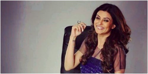Sushmita Sen says being a single mother is not easy and shares her struggles to adopt Alisah