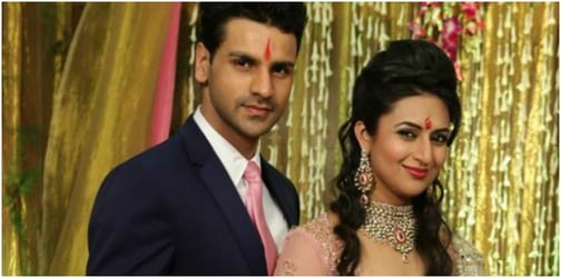 3 desi qualities of Divyanka Tripathi that all Indian daughters-in-law have!