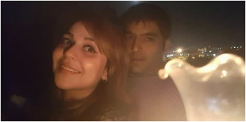 Comedy king Kapil Sharma all set to tie the knot with this gorgeous lady!