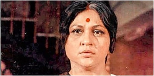 Reel life's favourite Maa Nirupa Roy's real life sons are fighting over her home!
