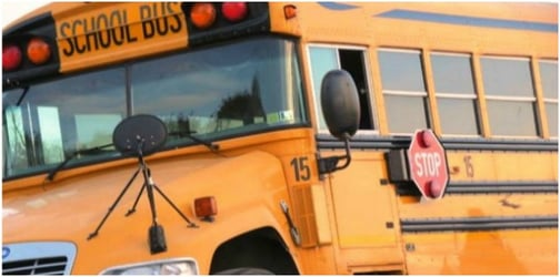 5-year-old crushed under a reversing school bus yet again highlights negligence