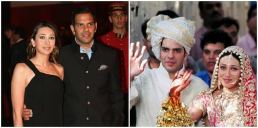 Karisma Kapoor's ex-husband Sunjay Kapur all set to get married for the third time!