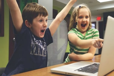 8 reasons why you should STOP your child from playing video games