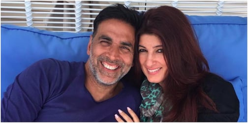Akshay Kumar says all husbands know that women are great spies!
