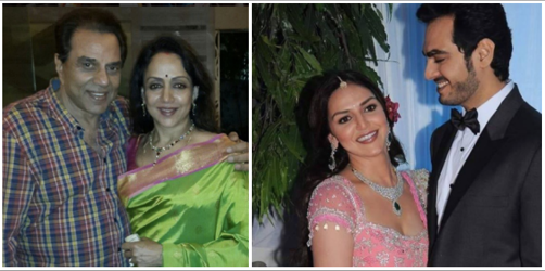 Here's how nani Hema Malini is preparing for the arrival of daughter Esha Deol's baby