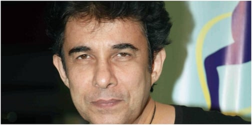 OMG! Deepak Tijori recently found out that his 'wife' is not legally married to him