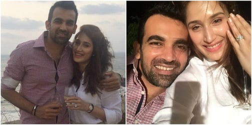 Congratulations! This Chak De! actor is getting married to cricketer Zaheer Khan
