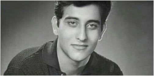 RIP: Legendary actor Vinod Khanna passes away at the age of 70