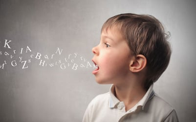 What you need to know about late talkers and speech delay