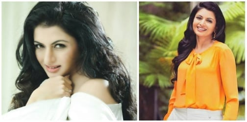 Revealed! Bhagyashree's secret to looking younger and fitter at 48