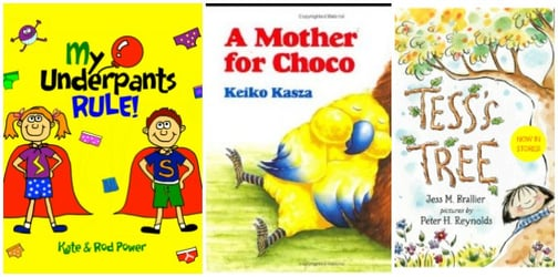 These 5 picture books will help introduce complex subjects to your kids