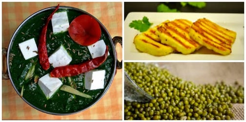 3 desi foods that are THE super foods for your baby