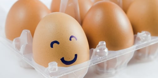 Does an egg a day keep the doctor away?