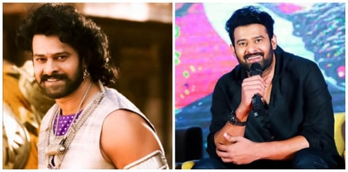 Bahubali star Prabhas is going for an arranged marriage (Yes, really!)