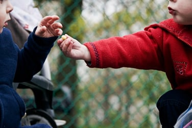 Real mum speaks: Why sharing may not always be caring