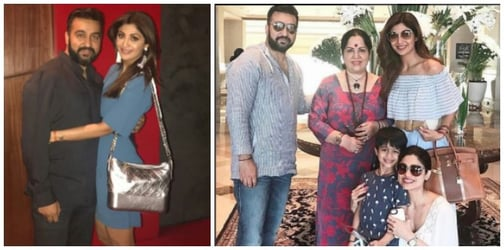 Bollywood's fittest mummy Shilpa Shetty gifted THIS to herself on her 41st birthday!