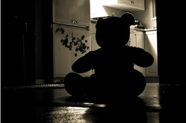 Horrific! Six-year-old dies as her mother's lover bangs her head against a wall for bedwetting!