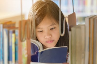 8 Books your 8-year-old MUST read this year!
