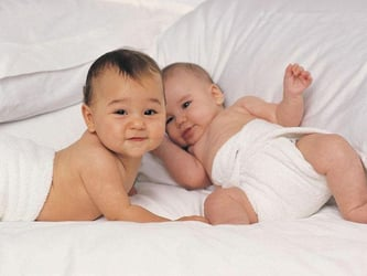 How to keep your baby's diaper area soft and healthy?