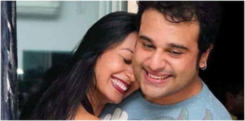 Congratulations! Telly couple Krushna and Kashmera become parents to twin boys