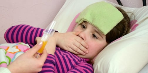 10 mum-tested tips to make giving medicine to your child easier