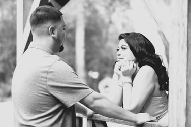 5 Signs that you might be treating your husband like a child