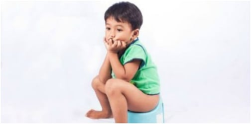 3 Things you should remember when it comes to dealing with your kid's diarrhea