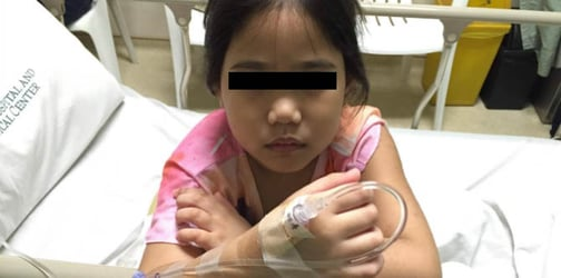Mother shares story of how excessive gadget use caused her daughter to have seizures