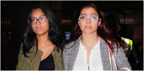 Concerned mum Kajol doesn't want her daughter Nysa to be 'harassed' like Suhana!