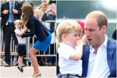 """Kate Middleton is hiring new """"super nanny"""" for Prince George and Princess Charlotte"""