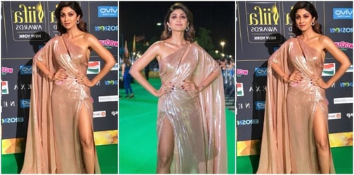 Slimmer looking Shilpa Shetty's 'No sugar challenge' has clearly worked wonders!