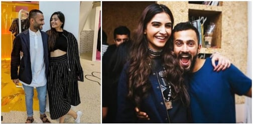 Anil Kapoor's stylish daughter Sonam Kapoor is getting married?