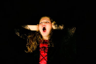 The single most important reason why you should never yell at your child