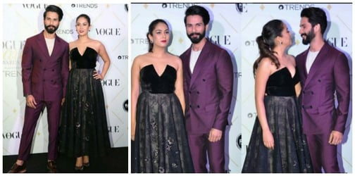 THIS video is proof that Shahid Kapoor and Mira Rajput are the best PDA couple in Bollywood