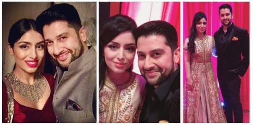 Congratulations! Aftab Shivdasani to get married again!