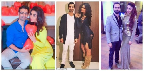 Actor Ashmit Patel got engaged to THIS model in Spain