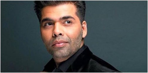 Here they are! New dad Karan Johar finally shares the first ever picture of his twins