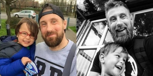 Dad shares the 10 important things he learned after losing his son