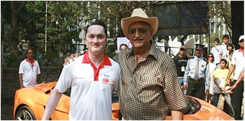 Shocking! Raymond's Dr Vijaypat Singhania left stranded and penniless by son