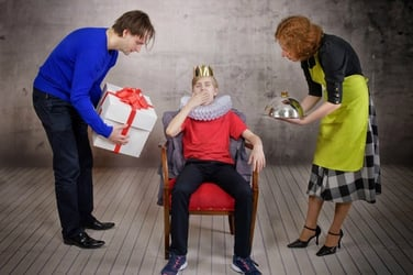 Are you unknowingly raising a spoiled child? Watch out for these 5 signs
