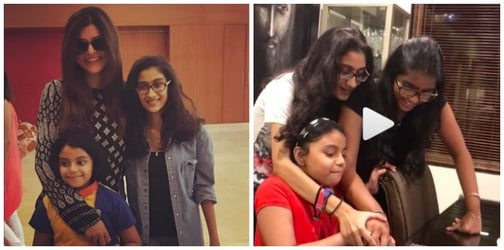 Sushmita Sen shows you exactly why every Indian family needs a pressure cooker!