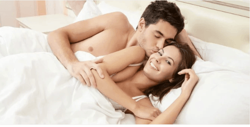 The 4 types of sex that are essential to a good marriage