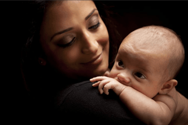 5 mistakes Indian women make while putting their baby to sleep