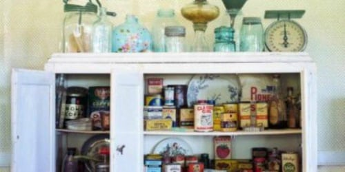 8 kitchen essentials that you can store for years!