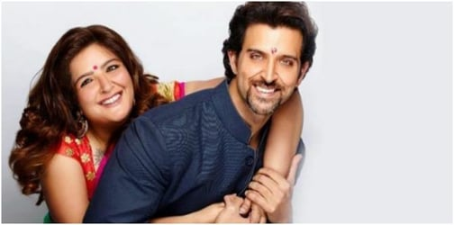 Hrithik's sister Sunaina Roshan's weight loss journey is TRULY inspirational!